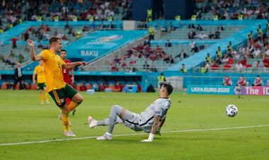 Турция – Уэльс – 0:2. Два ассиста Бейла и незабитый пенальти. Видео голов