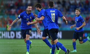 Италия – Швейцария – 3:0. Дубль Локателли. Видео голов и обзор матча