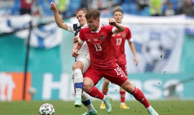 Ворскла дізналася суперника у Лізі конференцій, Росія перемогла Фінляндію