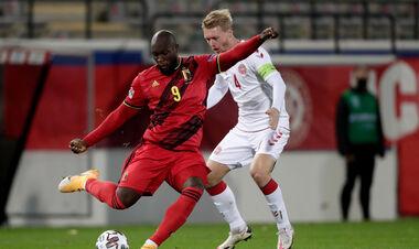 Где смотреть онлайн матч Евро-2020 Дания - Бельгия