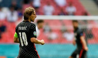 Где смотреть онлайн матч Евро-2020 Хорватия – Чехия