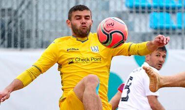 Украина – Азербайджан – 3:3 (по пенальти 5:4). Текстовая трансляция матча