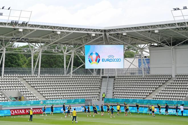 Де дивитися онлайн матч Євро-2020 Україна – Північна Македонія