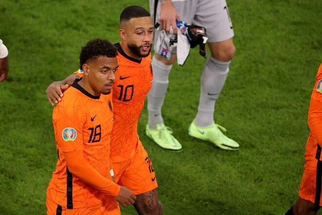 Нидерланды – Австрия. Прогноз на матч Артема Федецкого