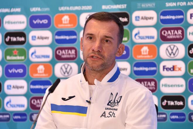 Шевченко розповів, чим планував займатися після ігрової кар'єри