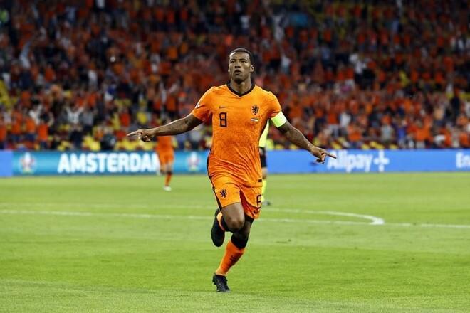 Нидерланды — Австрия. Прогноз и анонс на матч Евро-2020