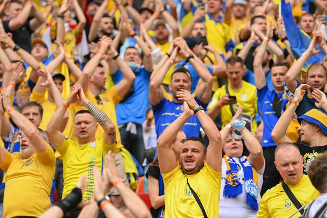 Украинские фанаты оскорбляли Путина? В Госдуме РФ требуют жесткой реакции