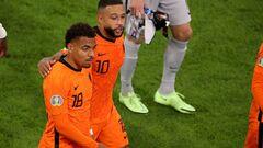 Нідерланди - Австрія. Прогноз на матч Артема Федецького