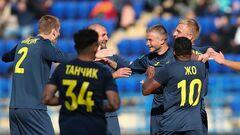 Гол Фомина принес Металлу победу над Подольем в Суперфинале Второй лиги