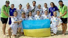 Україна – Іспанія – 2:4. Текстова трансляція матчу