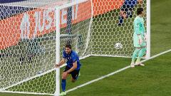 ВІДЕО. У порожні ворота. Локателлі вивів Італію вперед у грі зі Швейцарією