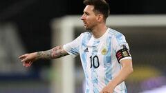 Аргентина – Уругвай. Прогноз на матч Младена Бартуловича