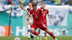 Ворскла узнала соперника в Лиге конференций, Россия победила Финляндию