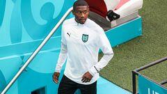 Давид АЛАБА: «Нам будет не проще, чем в первом матче»