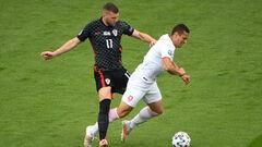 Хорватія – Чехія – 1:1. Текстова трансляція матчу