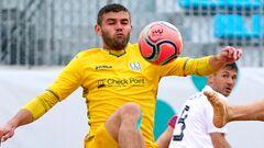 Україна - Азербайджан – 3:3 (по пенальті 5:4). Текстова трансляція матчу