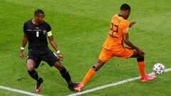 Нидерланды – Австрия – 2:0. Оранжевые звезды. Видео голов и обзор матча