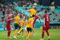 Незабитый пенальти - не помеха. Уэльс в Баку переиграл Турцию