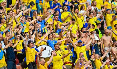 ВИДЕО [18+]. Как фанаты Украины исполнили хит о лидере страны-оккупанта