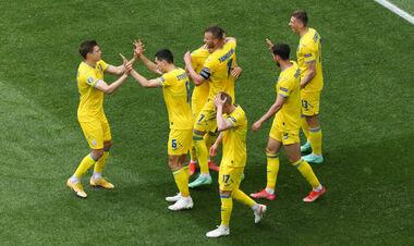Турнирные таблицы Евро-2020. Что нужно Украине для выхода в плей-офф