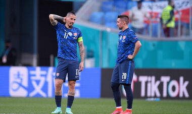 Швеция – Словакия. Прогноз на матч Дмитрия Козьбана