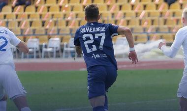 АХМЕДЗАДЕ: «Тренер Азербайджану сказав, що буде стежити за мною далі»