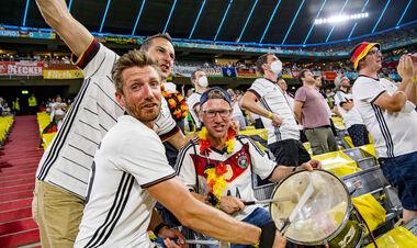 Где смотреть онлайн матч Евро-2020 Португалия - Германия