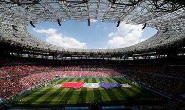 Венгрия – Франция. Текстовая трансляция матча