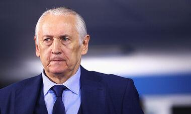 Михаил ФОМЕНКО: «Вызов в сборную Украины за деньги? Это дебилизм»