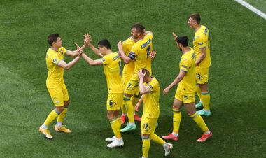 Збірна України отримала вихідний, Зубков навряд чи зіграє з Австрією