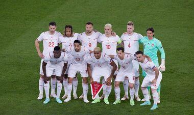 Швейцарія – Туреччина. Прогноз і анонс на матч Євро-2020