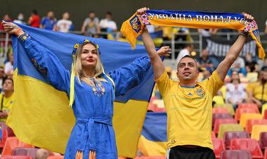 Украина – Австрия. Букмекеры уверены, что будет ничья