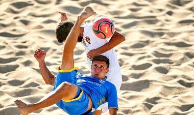 Португалия – Украина – 3:3 (по пенальти 4:2). Текстовая трансляция матча