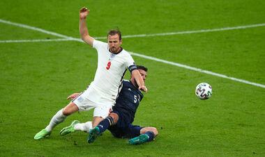 Англия – Шотландия – 0:0. Британское дерби на Уэмбли. Видеообзор матча