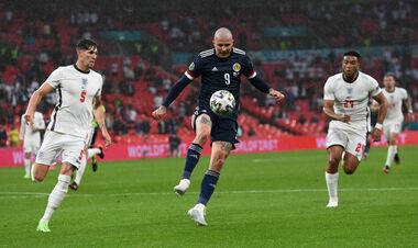 Британские нули. Англия и Шотландия друг другу голов не забили
