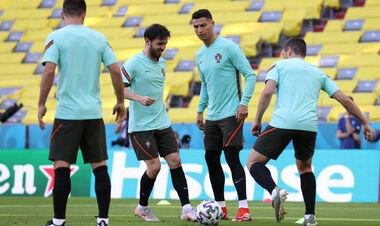 Португалія – Німеччина. Прогноз на матч Сергія Нагорняка
