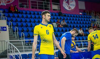 Україна – Бельгія. Півфінал Золотої Євроліги. Дивитися онлайн. LIVE