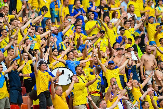 ВІДЕО [18+]. Як фанати України виконали хіт про лідера країни-окупанта