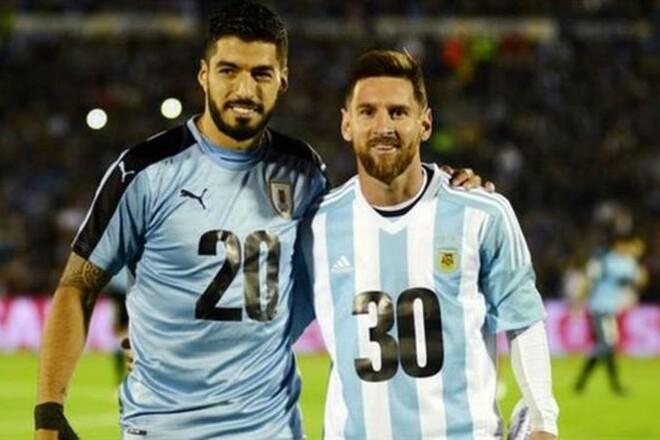 Аргентина – Уругвай. Прогноз і анонс на матч Кубку Америки