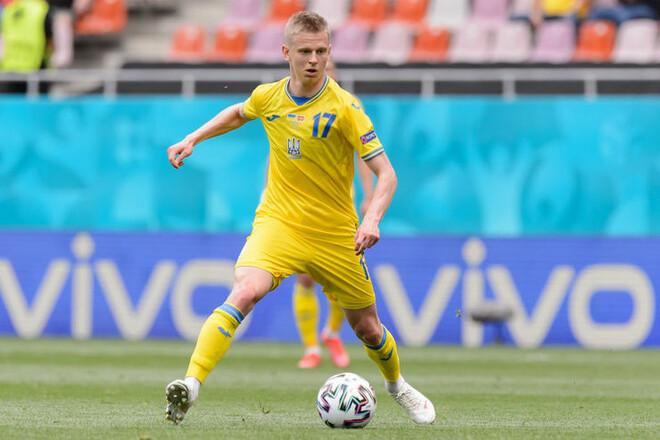 Владимир ЕЗЕРСКИЙ: «С Австрией Украине нужно играть только на победу»