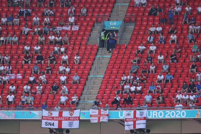 УЕФА может перенести финал Евро-2020 из Англии