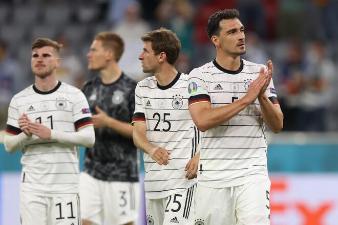 Португалия - Германия. Прогноз и анонс на матч Евро-2020