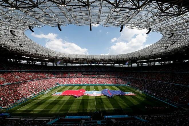 Венгрия – Франция – 1:1. Текстовая трансляция матча
