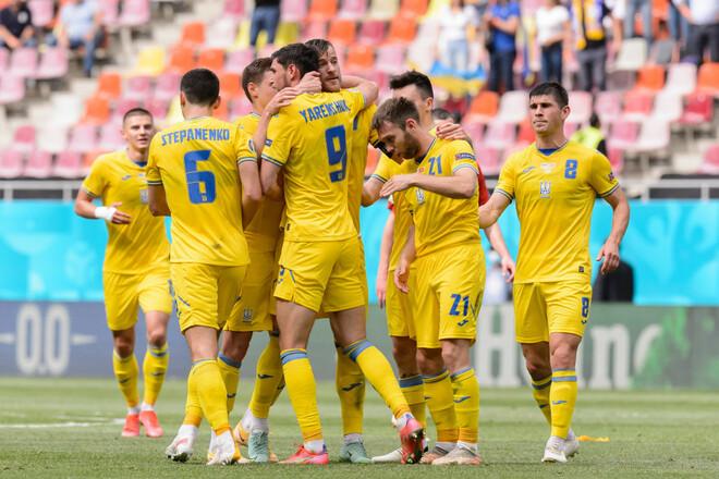 Пять выводов после матча Украина – Северная Македония