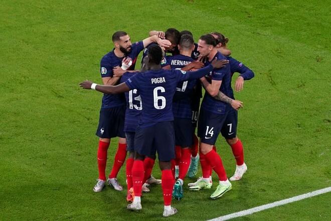 Венгрия – Франция. Прогноз и анонс на матч Евро-2020