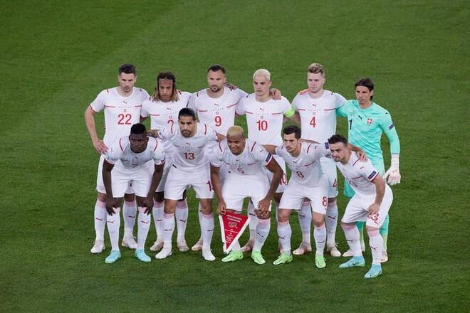 Швейцария – Турция. Прогноз и анонс на матч Евро-2020
