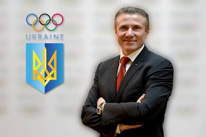 Бубка стал и.о. президента Ассоциации Всемирных игр мастеров