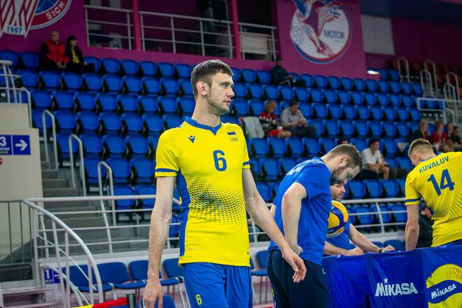 Украина – Бельгия. Полуфинал Золотой Евролиги. Смотреть онлайн. LIVE