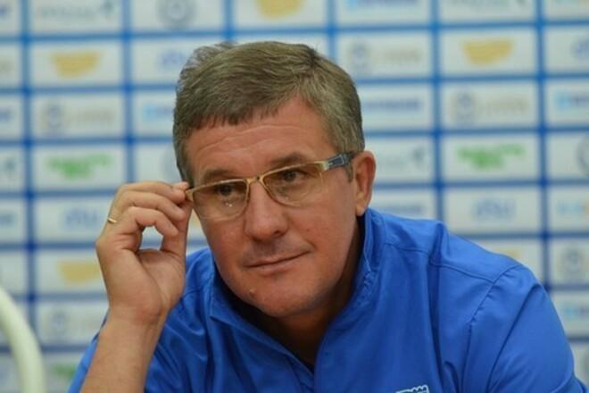 Стал известен претендент на пост главного тренера ВПК-Агро