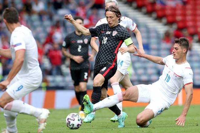 Олександр ДЕНИСОВ: «У чехів хороша команда, вони грають у простий футбол»